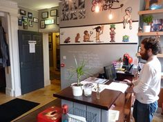 8 - Vagabonds, Belfast, Northern Ireland #belfast #hostels