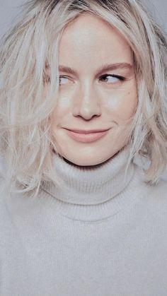 Brie Larson, Ms Marvel, Captain Marvel, Attractive People, Beautiful Person, Korean Beauty, American Actress, Celebrities, Celebs