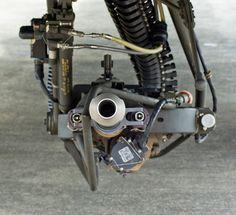Hughes M230 Chain Gun