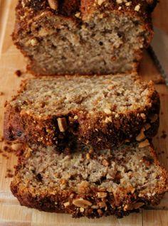 ... gluten-free goodies on Pinterest | Gluten free breads, Gluten free and