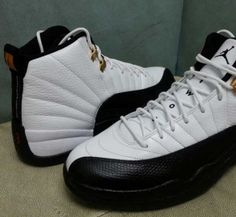 Air Jordan 12 Retro Taxi Detailed Pictures | Kix and the City | Kix and the City