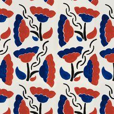 Wayne Pate + Studio Four NYC Zoebel Wallpaper