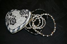 Reduced Price - 25 Sterling Silver and Natural Stone Necklace and Bracelet Set