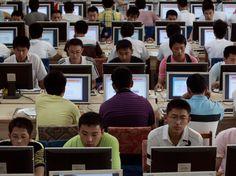 China empieza una campaña en contra de los servicios VPN para reforzar la censura de Internet #Internet #Bloqueos #censura