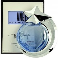 Angel by Thierry Mugler for Women EDT 80ml - Tester