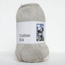 Soft Cotton 8-4 - Grønhøj Garnlager A/S