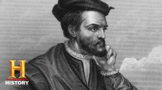 Jacques Cartier: French Explorer That Named Canada - Fast Facts Learn French Fast, How To Speak French, Canadian History, Us History, Jacques Cartier, Medieval World, Story Of The World, Ways Of Learning