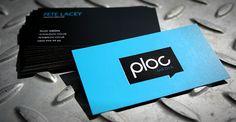 400+ Creative Business Card Design Inspiration   Logo Design Blog