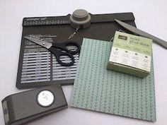 Envelope Punch Board Tote Tutorial - Splitcoaststampers