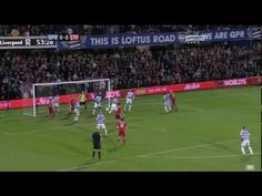 Peter Crouch Just Scored The Goal Of The Year In English Soccer