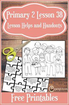 Old testament lesson 38 homework