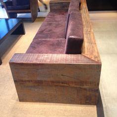 Luxury Furniture Key: 2354140416 in 2020 Steel Furniture, Funky Furniture, Sofa Furniture, Pallet Furniture, Rustic Furniture, Luxury Furniture, Garden Furniture, Furniture Design, Rustic Sofa