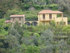 Ferienhaus Badalucco