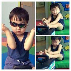 Daehan Superman Kids, Korean Tv Shows, Man Se, Song Daehan, Song Triplets, Cute Songs, Cute Faces, My Children, My Boys