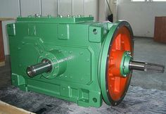 Scraping Machine With Reducer