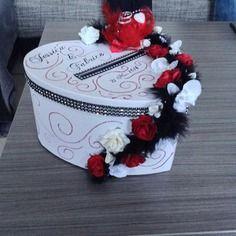 Jolie urne en forme de coeur deco au choix pour mariage ou autres evenements