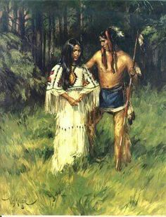 WAYA EZHNO~How then can I tell you of my love, strong as an eagle, soft as a dove, patient as a pine tree that stands in the sun, and whispers to the wind, you are the one....