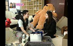 우리 결혼했어요 - We got Married, Lee Sun-ho, Hwangwoo Seul-hye(2) #02, 이선호-황우슬...