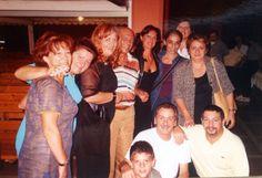 Con la compagnia italiana di operette