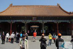 Świątynia Nieba/ Temple of Heaven
