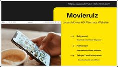 Movierulz: For people who wish to watch movies online, there are a number of sites. If you're thinking about watching the most recent movie, you need not necessarily visit the cinema. Watch motion pictures every minute of every day anyplace. Movie Website, First Website, Recent Movies, Latest Movies, Xbox One Price, Open Browser, Popcorn Times, Bollywood Cinema, English Movies