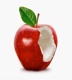 http://zipmanipulation.wordpress.com/  #hybrid #fruit #apple