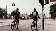 Genre de Vie is a documentary film about bicycles, cities and personal awareness. It looks at desired space and our own impact to the process of it. The film...