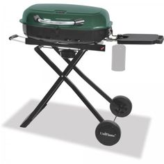 Portable-Gas-Grill-Stove-Propane-Tailgating-Camping-Outdoor-BBQ-Cooking-Burners
