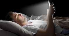 Home  Lifestyle  'Bedtime Procrastination' Is Very Real and It's Destroying Your Health(7.2.15)