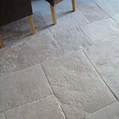 antique bluestone cobblestone tile - Google Search