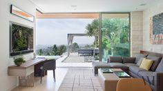 Gorgeous Hillside California Home by Studio William Hefner7