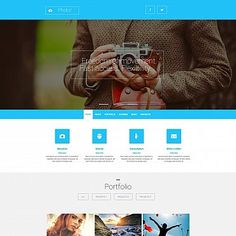 Online gallery for website creation which is great for professional #photographers