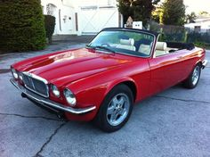 Jaguar XJC lynx convertible Offers invited ! (1977) (picture 1 of 2)