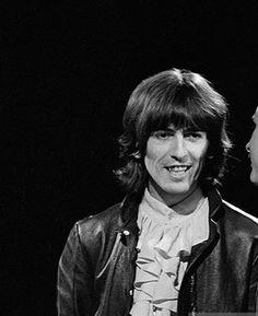 Favorite George Harrison Fashion Era
