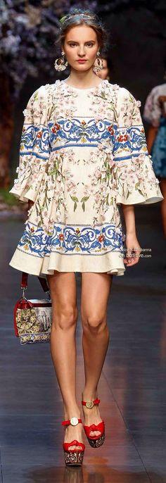 Dolce Gabbana Spring 2014   ᘡℓvᘠ □☆□ ❉ღϠ □☆□ ₡ღ✻↞❁✦彡●⊱❊⊰✦❁ ڿڰۣ❁ ℓα-ℓα-ℓα вσηηє νιє ♡༺✿༻♡·✳︎· ❀‿ ❀ ·✳︎· SUN JAN 29, 2017 ✨ gυяυ ✤ॐ ✧⚜✧ ❦♥⭐ ♢∘❃ ♦♡❊ нανє α ηι¢є ∂αу ❊ღ༺✿༻✨♥♫ ~*~ ♆❤ ♪♕✫❁✦⊱❊⊰●彡✦❁↠ ஜℓvஜ