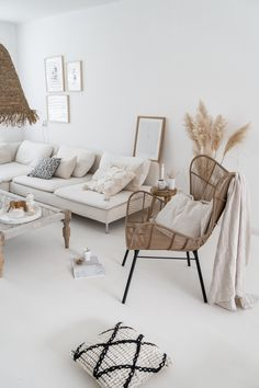 Home Decor Inspiration Living Room Living Room Wall Decor Inspiration Inspirational Room Decor Ideas Boho Living Room, Living Room Interior, Home And Living, Living Room Decor, Home Decor Inspiration, Decor Ideas, Cheap Home Decor, Diy Bedroom Decor, Wall Decor