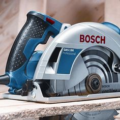 Bosch 190mm Circular Saw 1400w + Turbo #GKS190 TURBO | Just Tools Australia | Tool Specialist in Power & Cordless Tools, Hand & Air Tools