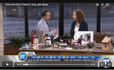 Fitzy bow ties on Breakfast Television! Bow Ties, Fathers Day Gifts, Beer, Breakfast, Root Beer, Morning Coffee, Bowties, Tie Bow, Morning Breakfast