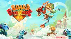 Board Defenders: difendi la torre con le pedine degli scacchi su iOS