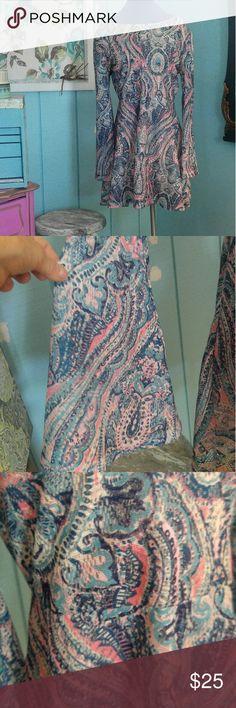 Dress Slightly scratchy with lining Buffalo David Bitton Dresses