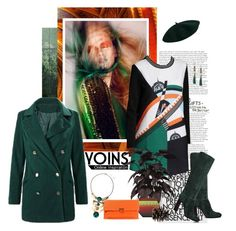 """""""Yoins....new 21."""" by carola-corana ❤ liked on Polyvore featuring Lanvin, yoins and yoinscollection"""
