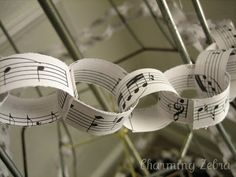sheet music chain