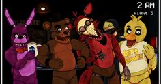 Five night at freddy s fun pinterest fnaf smile and its ok