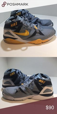 1c3fc95f5626 Nike Air Max Trainer  91 Nike Air Trainer Max  91 released in this Stone