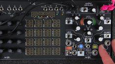Make Noise Morphagene pt. 2. Recording, Resampling, Splice Manipulation