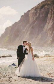Romantic wedding picture - Vitaly M Photography