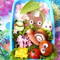 ☆第2回☆味の素キャラクターのお弁当コンテストで入賞 |よんぴよままのブログ