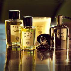 Acqua di Parma - Products