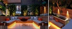 Modern garden design Even though age-old around thought, your pergola is encountering somewhat of Contemporary Patio, Outdoor Decor, Backyard Design, Garden Lighting Diy, Outdoor Living, Solar Lights Garden Path, Garden Shed Interiors, Contemporary Garden Design, Modern Garden Design