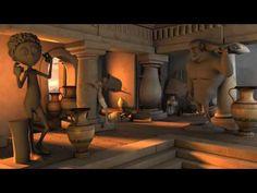 Amphora Short Film